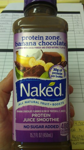 NakedJuice